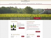 Refresh Web Design Portfolio | Rosemont of Virginia